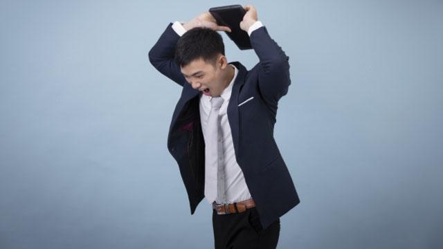 イライラや怒りっぽさは脳の衰えのサイン?